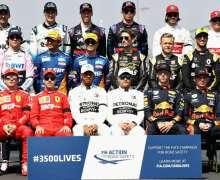 10 Best Race Car Drivers in 2020
