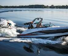 Top 10 Best Wakeboarding Boats in the World