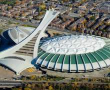 Top 10 Stadiums in Canada with the Highest Seating Capacity