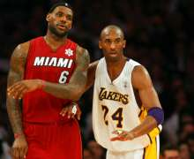 Top 10 Highest Points Scorers In NBA History