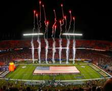10 Most Expensive NFL Stadiums In The World
