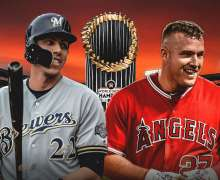 Top 10 Most Successful Baseball Players in MLB 2020