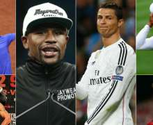 Top 10 Richest Sports in the World 2020