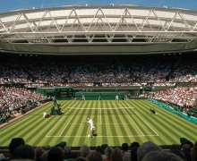 10 Best Tennis Grounds with Highest Seating Capacity