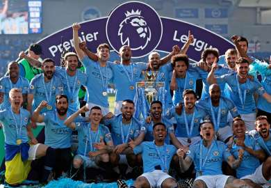 English Premier League Champions | Winners Till 2021