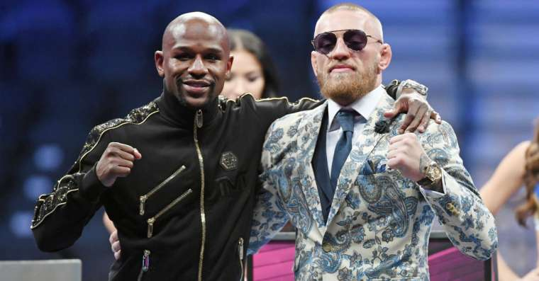 10 Amazing Facts about Floyd Mayweather