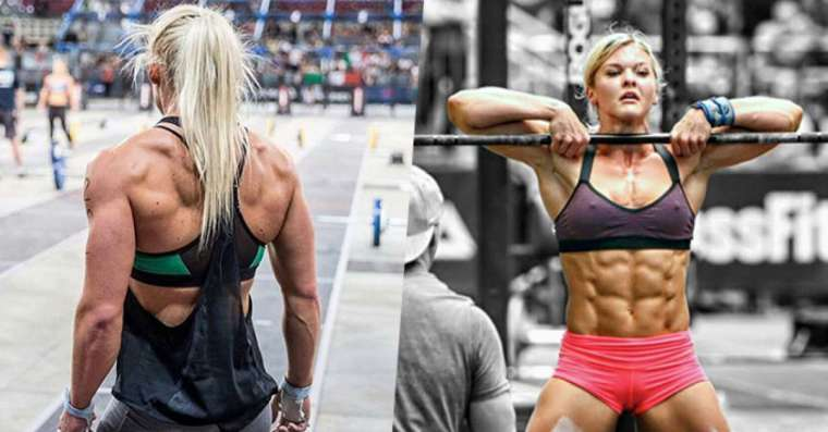 Top 10 Best CrossFit Athletes in the World