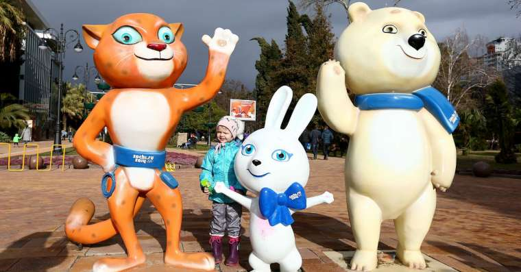10 Best Olympic Mascots of All Time