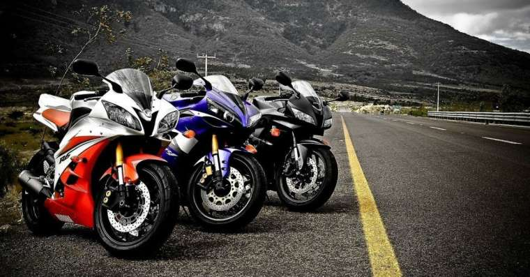10 Best Sports Bikes in the World in 2020
