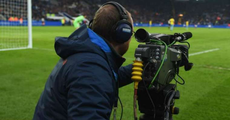 English Premier League Broadcasters in 2020