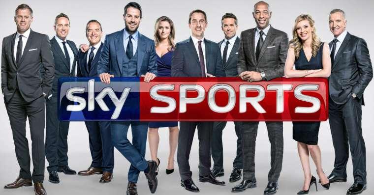 English Premier League Commentators 2020