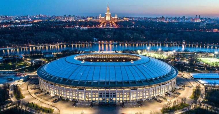 Top 10 Largest Stadiums in the World by Seating Capacity