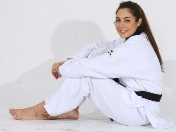 10 Best Female Taekwondo Players Of All Time Sports Show