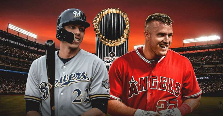 Top 10 Most Successful Baseball Players in MLB 2021