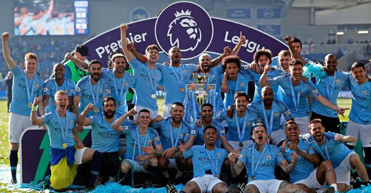 English Premier League Champions | Winners till 2020