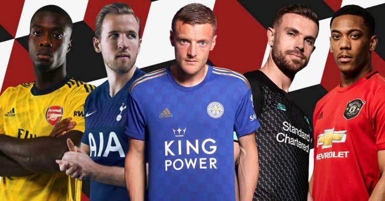 English Premier League Wiki | History, Facts, and Winners