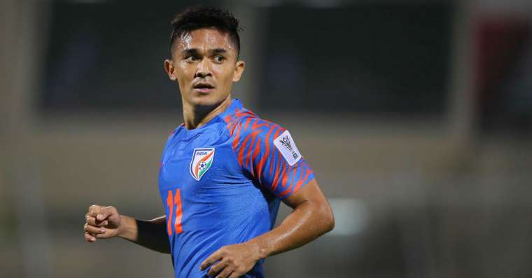 Top 10 Richest Indian Footballers in 2020