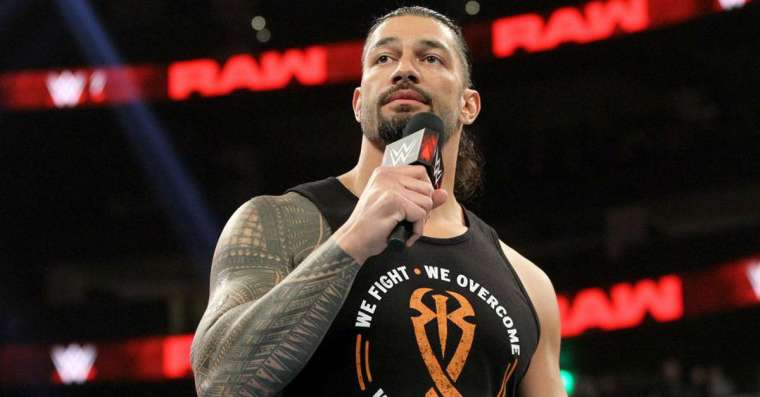 Roman Reigns Biography, Career, Personal Life, Childhood, Net Worth, And Many More