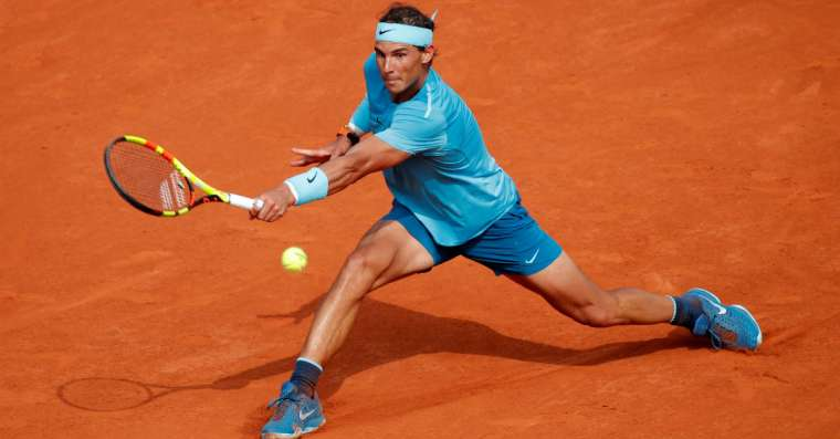 Top 10 Most Successful Tennis Players in French Open