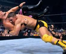 Top 10 Most Entertaining Aerial Wrestlers In WWE History