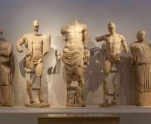 Top 10 Best Ancient Olympic Sports