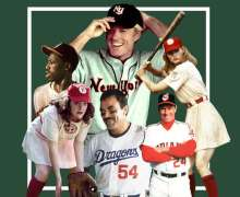 Top 10 Best Baseball Movies Ever Made