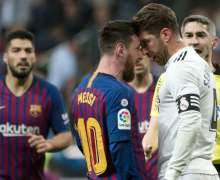 Top 10 Best El Clasico Moments In Football History
