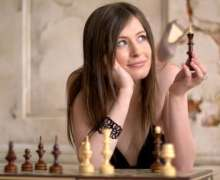Top 10 Best Female Chess Grandmasters Right Now