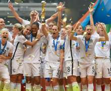 Top 10 Best Female Football Teams In The World