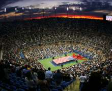 Top 10 Best Tennis Courts In The World Right Now