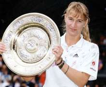 Top 10 Most Successful Female Tennis Players in Wimbledon