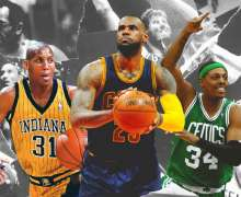 Top 10 Greatest College Basketball Players of All Time