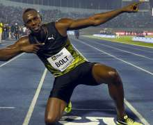 Top 10 Greatest Male Sprinters Of All Time