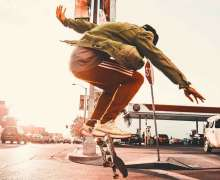 Top 10 Greatest Skateboarders Of All Time