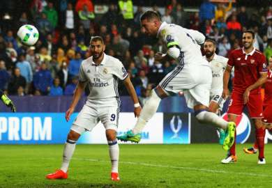 Top 10 Best Last-Minute Goals In Football History
