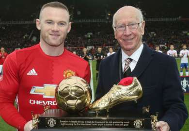 Top 10 Most Successful Retired Soccer Players