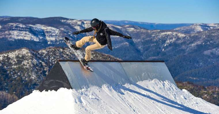 Top 10 Best Winter Sports In The World Sports Show