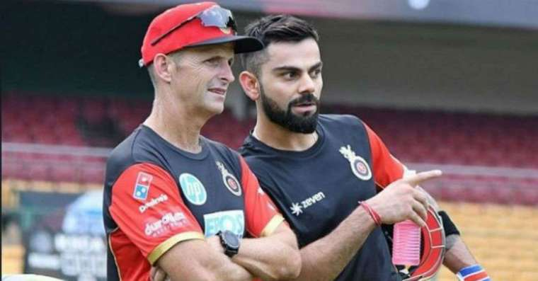Top 10 Best Cricketers Who Became Coaches