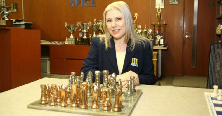 Top 10 Greatest Female Chess Players of All Time