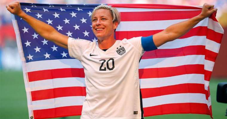 Top 10 Greatest Female Soccer Players in History