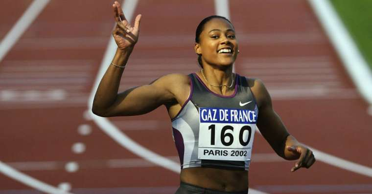 Top 10 Greatest Female Sprinters Of All Time