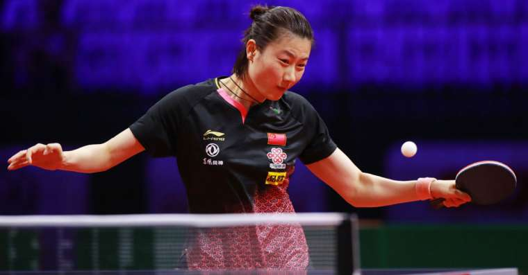 Top 10 Greatest Female Table Tennis Players Of All Time