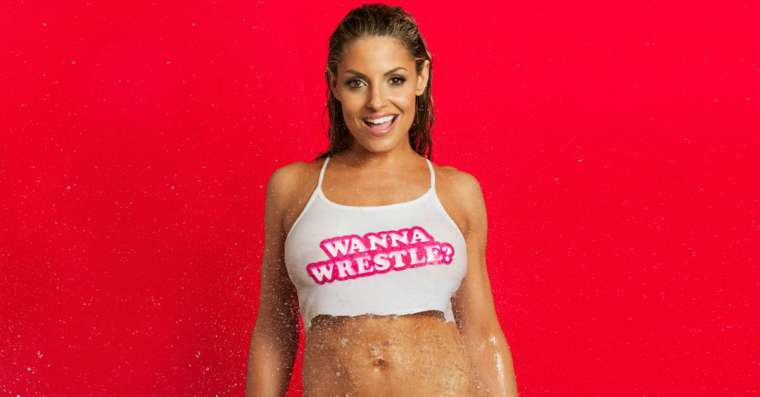 Top 10 Greatest Female Wrestlers Of All Time