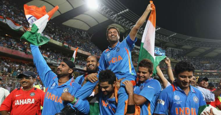 Top 20 Most Unforgettable Moments In Indian Sports