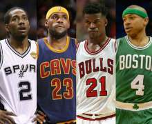 Top 10 Best Centers In NBA History