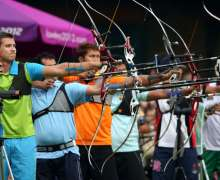 Top 10 Greatest Compound Archers In The World