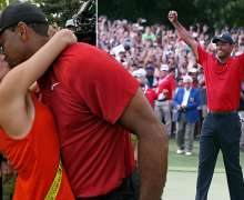 Top 10 Sportsmen Who Cheated On Their Partners