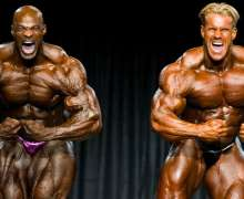 Top 10 Richest Bodybuilders of All Time