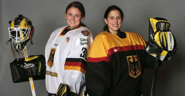 Top 10 Best Female Hockey Players In The World