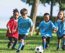 Top 10 Ways Sports Help You Become Healthier